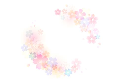벚꽃 소재 176