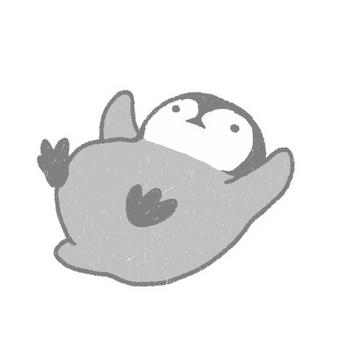 Penguin Hina