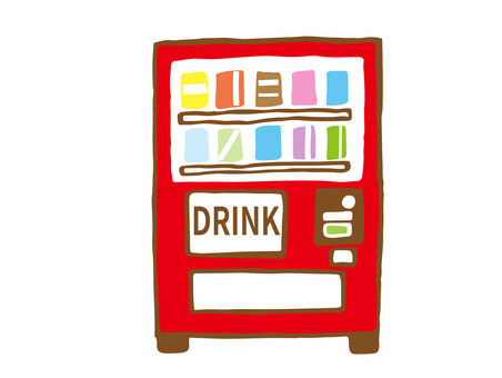 Vending machine (drink)