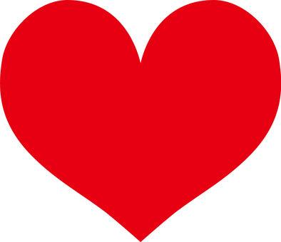 Heart mark 2