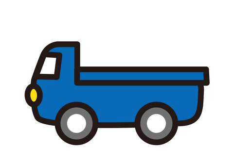 Vehicle series truck