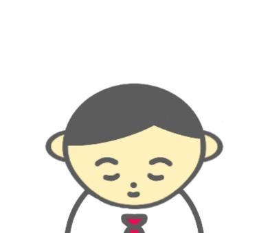16_ 샐러리맨 _ 인사