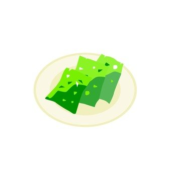 Korean paste