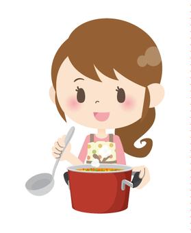 主婦A*手料理01