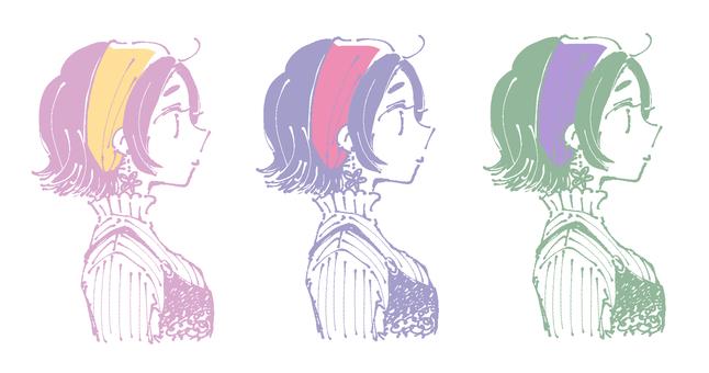 Girl 02