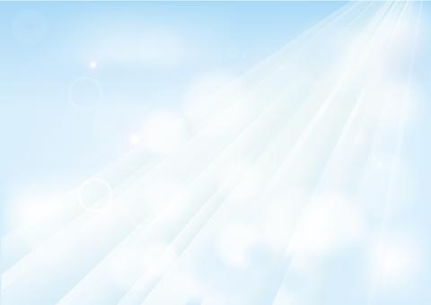 하늘색의 하늘 2