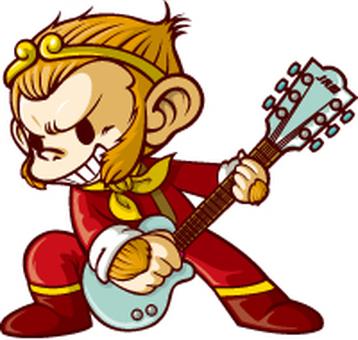 원숭이 왕