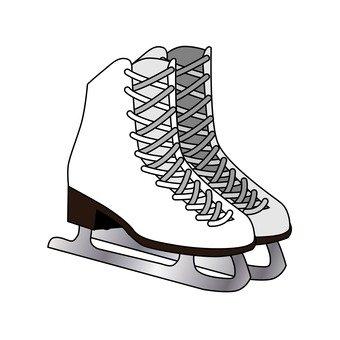 피겨 스케이팅 용 스케이트