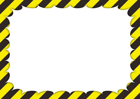 Danger! Frame (balloon)
