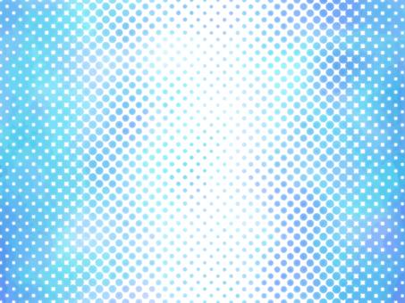 Polka dot background 02