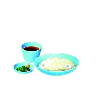 Somen noodles 2