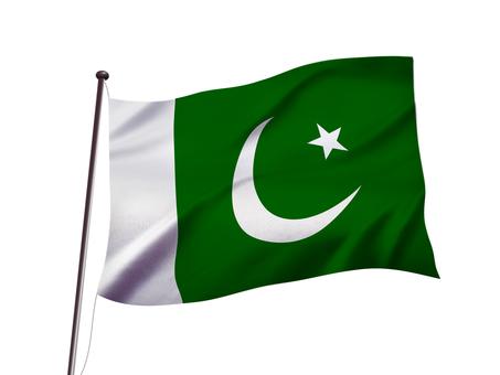 Pakistan flag image