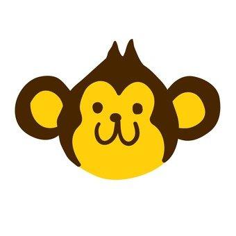 원숭이 (4)