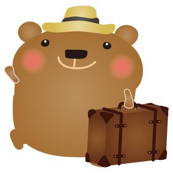 Bear Travel