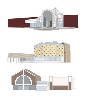 Museum / Hall