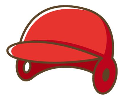 Baseball (helmet)