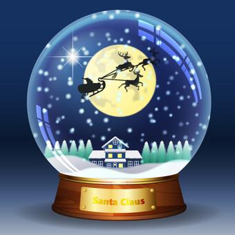 Snowball (Santa Claus)