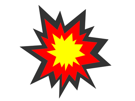 Explosion B