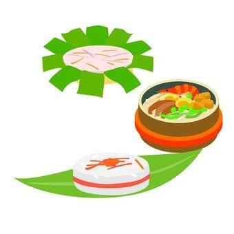 Hokuriku Gourmet