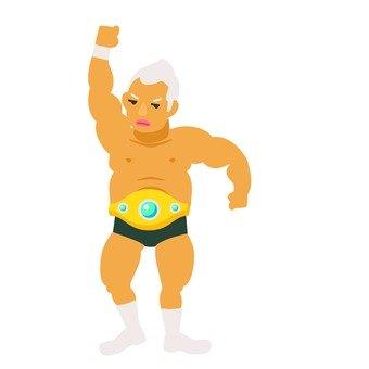 Wrestling 21
