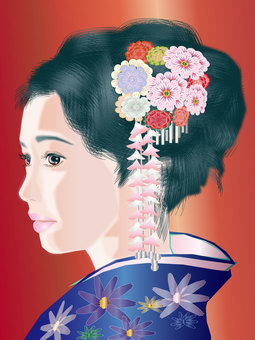 Maiko San 23
