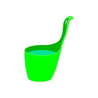 Wind bucket