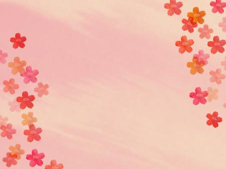 Background - Sakura 25