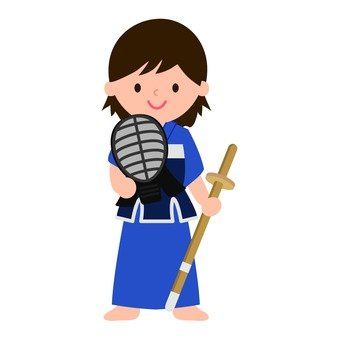 Kendo (girls)