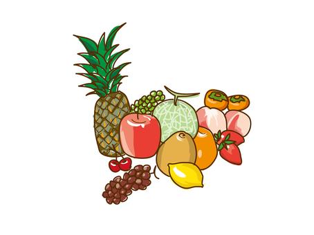 과일 과일