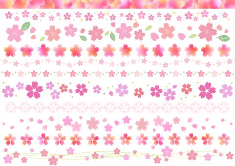 Cherry blossoms 281