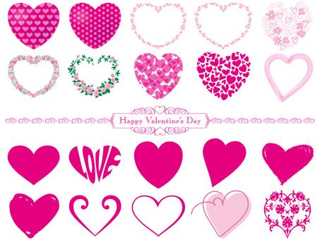 Heart -1