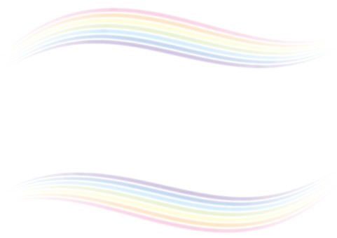 彩虹框01