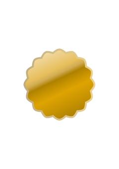 Gold Icon 2-3