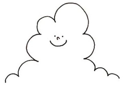 Mukumu cloud cover