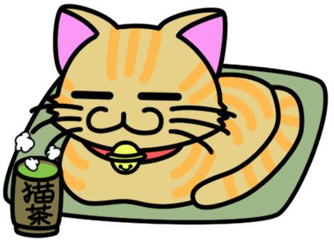 Rest cat 2