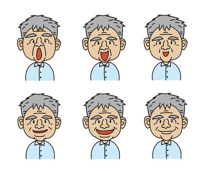 爺爺_面部表情_001