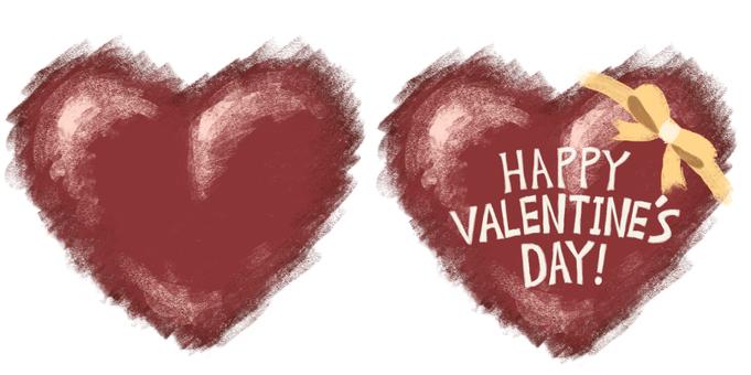 Valentine Material 3