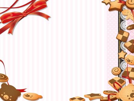 쿠키 프레임 04