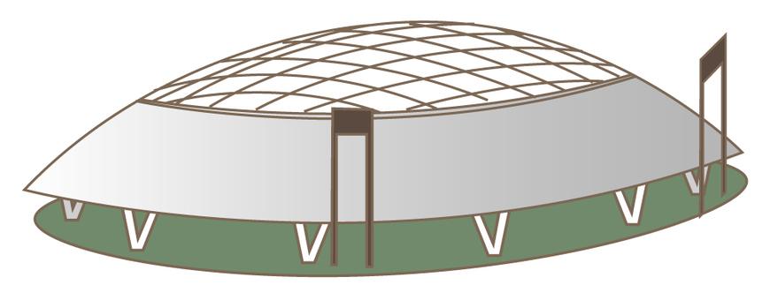 세이부 돔