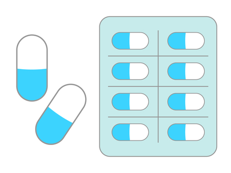 Medicine _ Blue