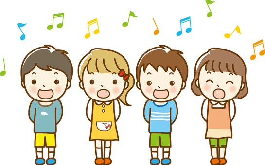 Chorus 01