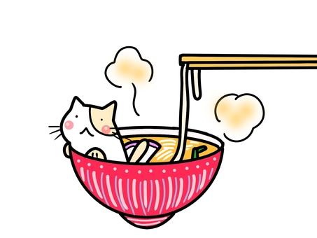 Udon cat