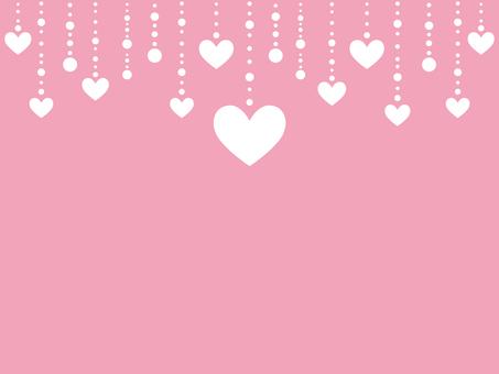 Heart Pendant 3
