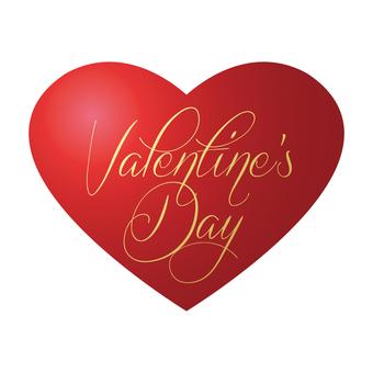 Valentine's illustration 1