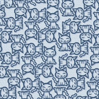 貓047的榻榻米樣式