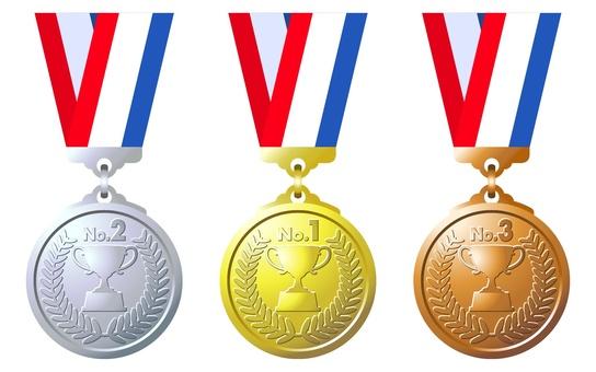 Medals - 004