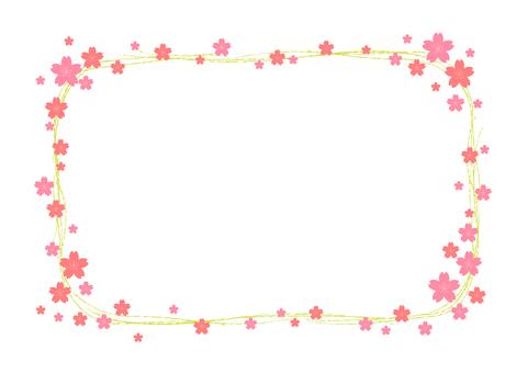 Cherry blossoms 92