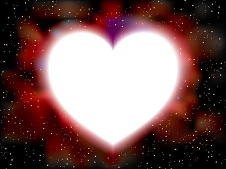 Valentine's Day (11) Round Nebula