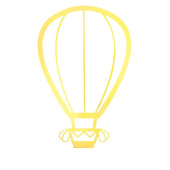 놀이기구 풍선 04