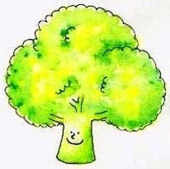 * Broccoliita *